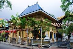 Gangaramaya Royalty-vrije Stock Foto's