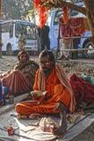 Gangasagar Festival Stock Photo
