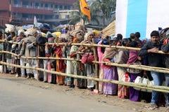 Gangasagar Festival Royalty Free Stock Images