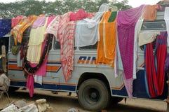 gangasagar festiwali/lów ind zdjęcia stock