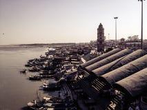 Gange Fotografia Stock