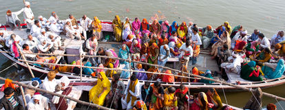 Ganges Stock Images