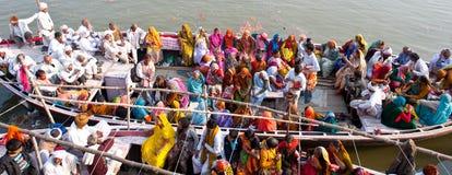 Ganges Stock Images