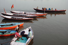 Ganges River Stock Images
