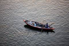 Ganges River Stock Photo