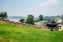 Ganghwa island Wolgotjin Fort in Incheon, Korea