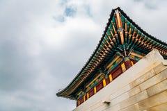 Ganghwa island Yongjinjin Fortress in Incheon, Korea
