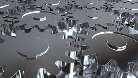 Gangradhintergrund vektor abbildung
