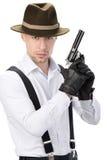 Gangster Stock Photos