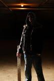 Gangster Photographie stock libre de droits