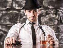 gangster Lizenzfreie Stockfotos