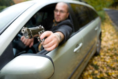Free Gangster Stock Images - 8339424