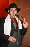Gangster italiano, mafia ebrea di Chicago degli anni 20, anni degli anni 30 Immagine Stock Libera da Diritti