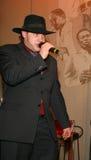 Gangster italiano, mafia ebrea di Chicago degli anni 20, anni degli anni 30 Fotografie Stock Libere da Diritti