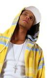 Gangster religioso Fotografia Stock Libera da Diritti