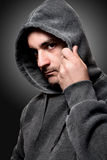 Gangster Stock Photography