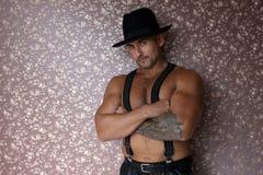Gangster Fotografering för Bildbyråer