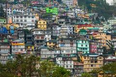 Gangtok Stock Images