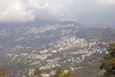 Gangtok, Sikkim, India Stock Image