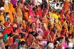 Ganguar Ràjasthàn Images libres de droits