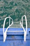 gangway Obrazy Stock