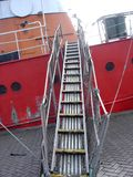 Gangway Stock Images