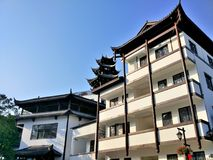 Gankeng Hakka Town Royalty Free Stock Image