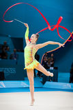 Ganna Rizatdinova of Ukraine Stock Image