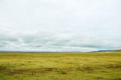 Gannan scenery Stock Photography