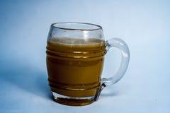 Ganne ka rasa lub trzcina cukrowa sok z surową trzciną cukrowa Fotografia Stock