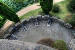 gannon Ιρλανδία παλαιά Στοκ εικόνα με δικαίωμα ελεύθερης χρήσης