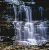 Ganoga Falls waterfall Stock Images