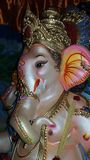 Ganpati Fotografia Stock