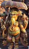 Ganpati-Idol lizenzfreies stockfoto