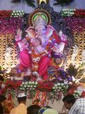 Ganpati Royalty Free Stock Images