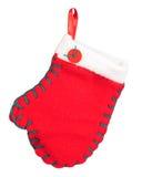 Gant de Noël Images stock