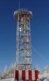 Gantry tower Stock Photo