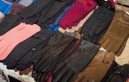 gants photo stock