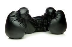 Gants de boxe photos stock