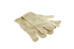 gants de construction Images libres de droits