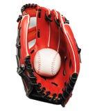 Gants du base-ball Image libre de droits