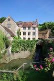 Gants Watermill Imágenes de archivo libres de regalías