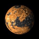Ganymede Stock Images