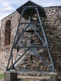 Ganzer-Glocken Imagenes de archivo