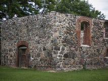 Ganzer-Kirche-Fassade Foto de archivo libre de regalías