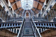 Gaol de Kilmainham, Dublin, Ireland foto de stock royalty free