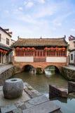 Gaoyang bridge Stock Images