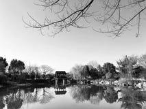 Gaozhuang, Hangzhou Fotografia Stock