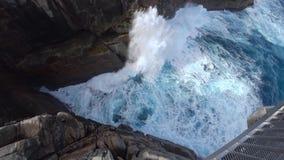 Gap à Albany, Perth, Australie occidentale clips vidéos
