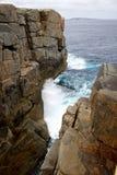 The Gap. Torndirrup National Park, Albany, Western Australia stock image